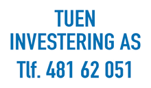 Tuen Investering AS